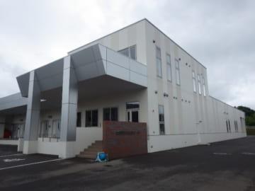 七飯町学校給食センター建替え電気設備工事その1