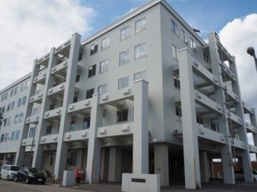 函館港湾合同庁舎改修12電気設備その他工事