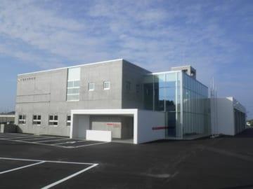 八雲町消防本部庁舎建設工事(電気設備)